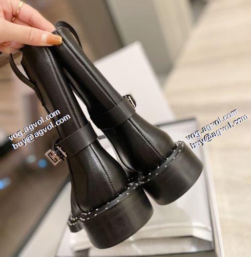 コスパ最高のプライス レザーシューズ靴 2022秋冬 ジバンシィブランド コピー 汚れも目立ちにくい ジバンシー GIVENCHY 秋の定番