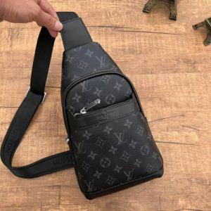 ファッショニスタ愛用 魅力をプラス ルイ ヴィトン LOUIS VUITTON 3色可選 2018最安値! 斜め掛けバッグ.