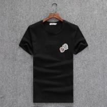 高品質な モンクレール MONCLER 半袖Tシャツ 18SS美品 多色可選 芸能人愛用